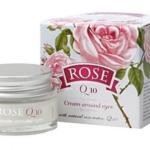 Rosenwasser Q10 Creme kaufen